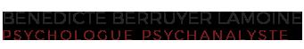 Logo BENEDICTE BERRUYER LAMOINE